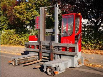 Amlift CEL35-11-40 - 4-way reach truck