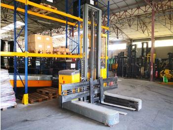 Baumann ECU30-27/14-12,3/60ST - 4-way reach truck