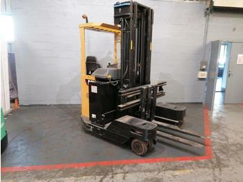 Caterpillar NRM20K - 4-way reach truck