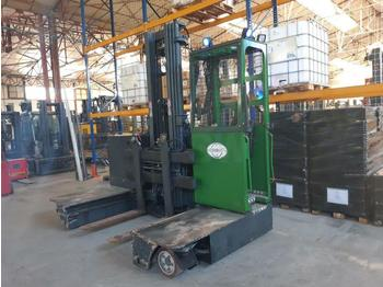 Combilift C2500EST - 4-way reach truck