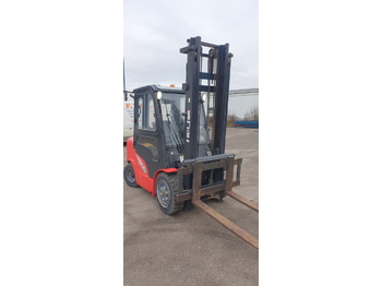 HELI cpd30 - 4-wheel front forklift