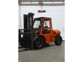 Heli CPCD806024555  - 4-wheel front forklift