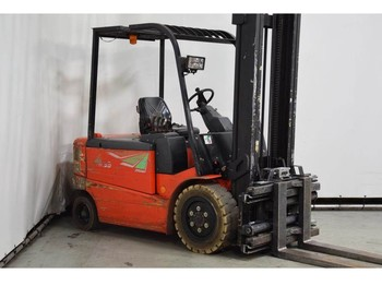 Heli CPD35G1 - 4-wheel front forklift
