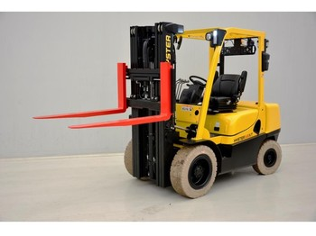 "4-wheel front forklift Hyster ""NEW"" H3.0XT"