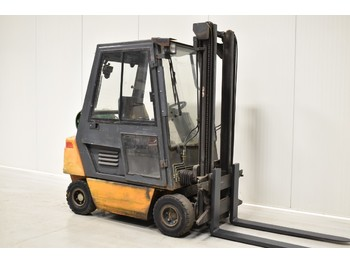 STILL M 15 T - 4-wheel front forklift