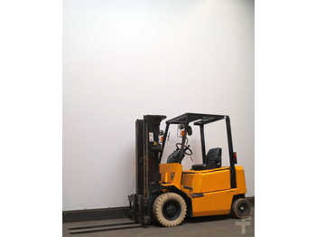 Sumitomo 51-FB25PVII - 4-wheel front forklift