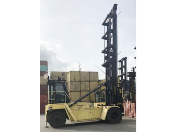 HYSTER H23XM-12EC - container handler