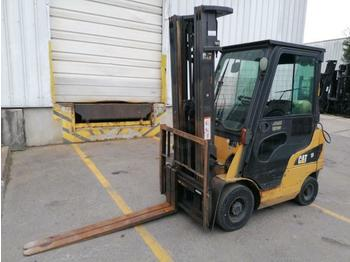 Caterpillar GP18NTD - forklift