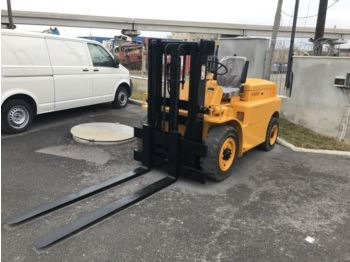 HYSTER 4 TON - forklift