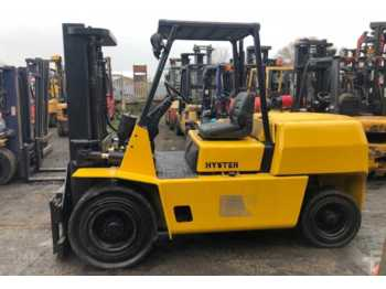 Hyster H4.00XL-6 - forklift