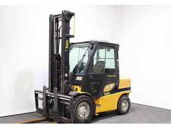 Forklift Yale GDP 40 VX-6 F3021: picture 1