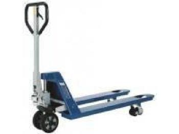 Pallet truck HU20-115TS: picture 1