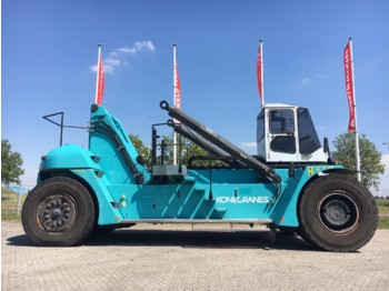 SMV 4531CB5  - reach stacker