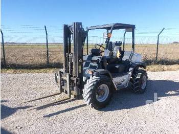 AGRIMAC TH-210 4x4 - rough terrain forklift