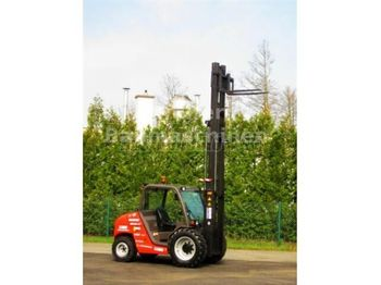 Rough terrain forklift MANITOU MH 25-4T