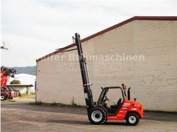 Rough terrain forklift MANITOU MH 25-4 T 4x4