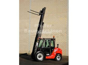 Rough terrain forklift MANITOU MSI 25 T