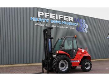 Rough terrain forklift Manitou M30-4 S4 EU Valid inspection, *Guarantee! 3000 kg