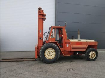 Rough terrain forklift Manitou MC100B