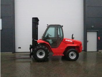 Rough terrain forklift Manitou MC50T Powershift