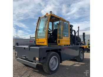 BAUMANN GX100/18/40 - side loader