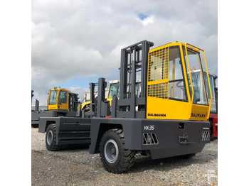 BAUMANN HX35-14-40 - side loader