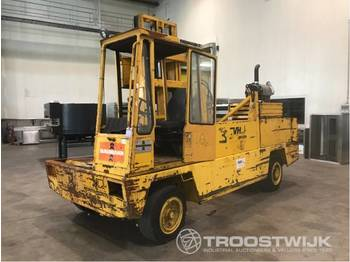 Baumann AS50 12 40NP - side loader