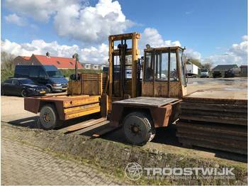 Side loader Baumann AS50 18 45NP