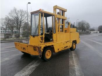 Side loader Baumann As60 16 45np: picture 1