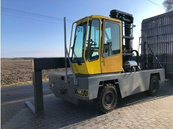 Side loader Baumann DX50/14/13/45