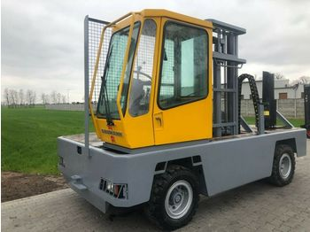 Side loader Baumann DX50/14/40