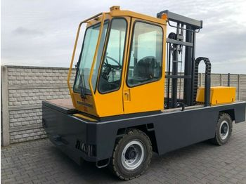 Baumann EGX50/16/40  - side loader