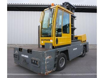 Side loader Baumann EGX 60/14-12/50