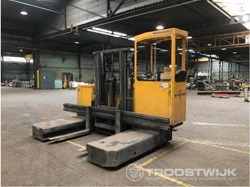 Baumann EVS40-38/12-10.85/45TP.LK - side loader