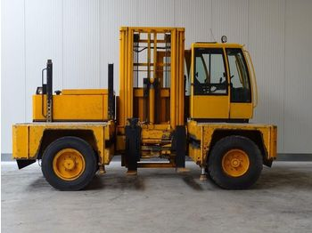 Baumann GS60/14/72 TR20 - TRIPLEX - side loader
