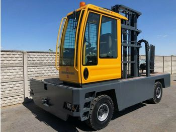 Side loader Baumann GX50/18/45