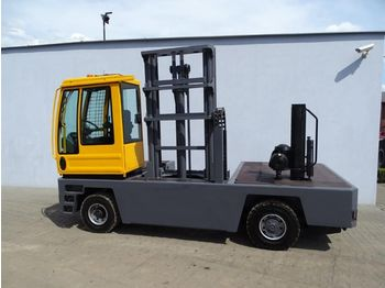 Baumann GX70/16/45SFH - side loader