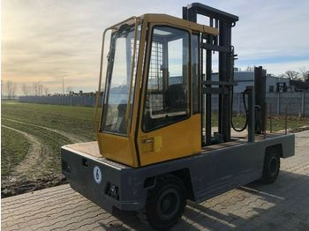 Side loader Baumann H40/12/40: picture 1