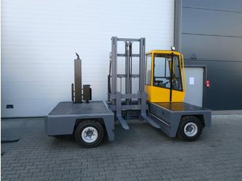 Baumann HX30/14/40 - side loader
