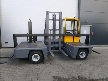 Side loader Baumann HX30/14/40 - TRAVERSE