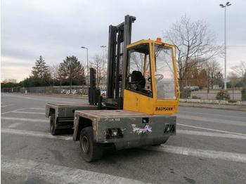 Baumann HX40/12/50 - side loader