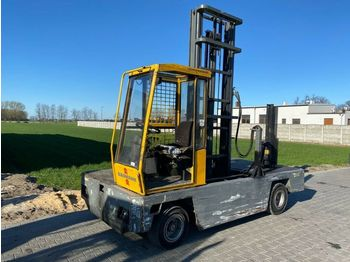 Side loader Baumann HX40/12/50