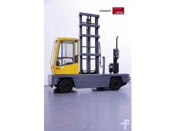 Baumann HX40/12/60 - side loader