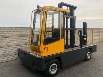 Baumann HX40/14/40  - side loader