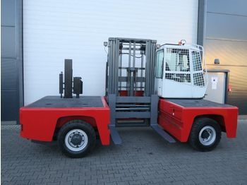Side loader Baumann Irion DFQ 50/14/57MS - TRIPLEX