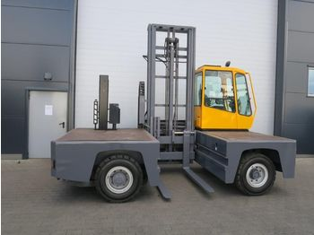 Side loader Baumann Irion DFQ 60/16/55