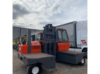 Side loader COMBILIFT C 6000SL LOW MAST,Only 1181 hours