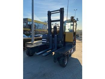 COMBILIFT C 8000XL only 2145 hours - side loader