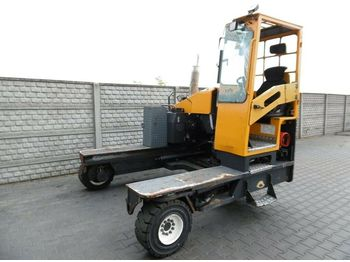 Side loader Combilift C5000XL: picture 1