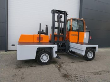 Side loader Hubtex S80D